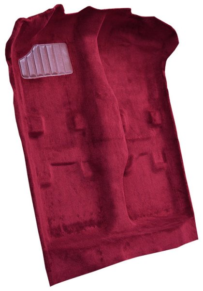1982-1991 Olds Cutlass Ciera Carpet