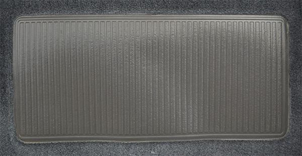 1981-1991 GMC Full Size Truck, 4 Door Crew Cab Carpet