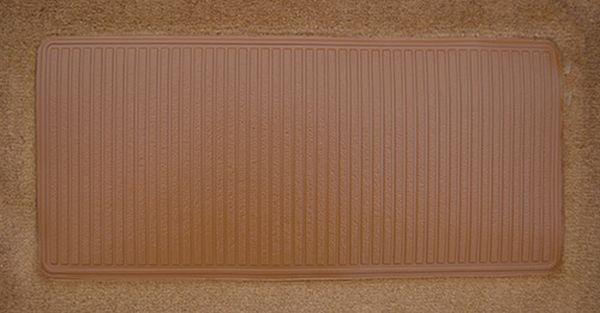 1981-1991 GMC Yukon XL, Suburban Carpet