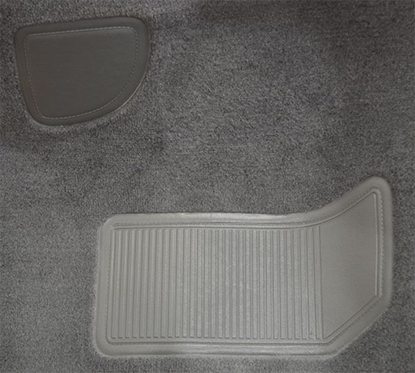 1982-1993 Chevy S-10 Pickup Standard Cab Carpet