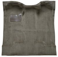 1999-2002 Chevy Full Size Truck, Standard Cab Carpet