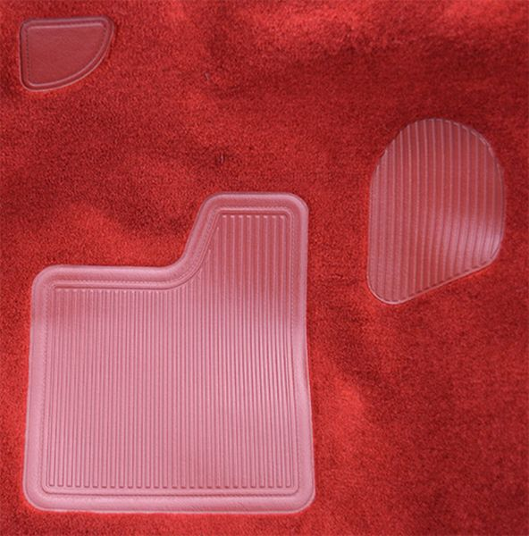 1994-2004 Chevy S-10 Pickup Standard Cab Carpet