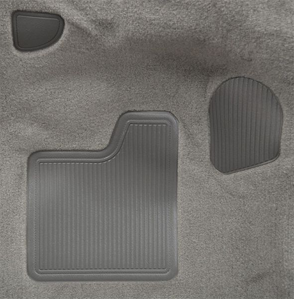 94 04 Chevy S 10 Pickup Extended Cab Carpet 1995 1996 1997 1998 1999 2000 2001 2002 2003 2004