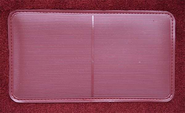 1975-1981 Lincoln Town Coupe Carpet