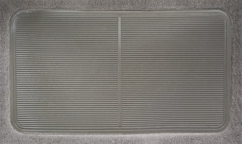 1988-1995 Isuzu Pickup Truck - Regular Cab Carpet