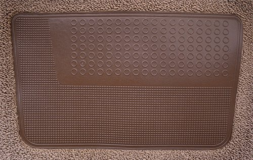 1963-1966 Dodge Dart Carpet