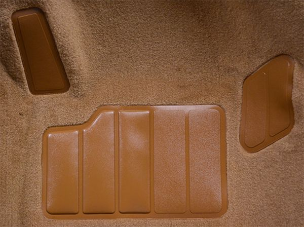 1985-1992 Pontiac Firebird Carpet