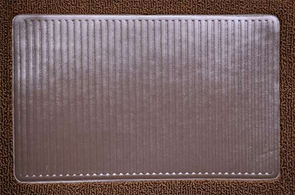 1968-1969 AMC Javelin Carpet