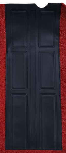 1972-1973 Mercury Montego GT Carpet