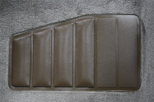 2000-2007 Ford Focus Carpet