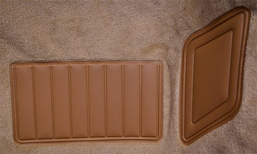 1991-1995 Acura Legend Carpet