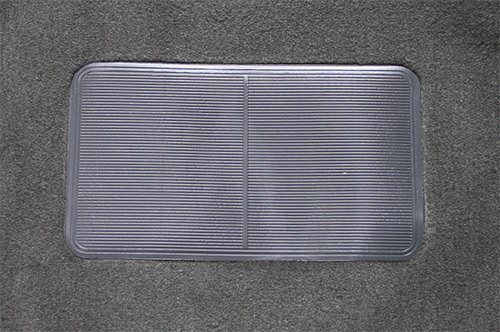 1999-2006 Chevy Full Size Truck, Standard Cab Carpet