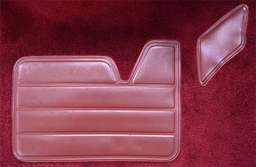 1992-1999 Chevy Suburban Carpet