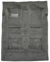 1992-1997 Cadillac Eldorado All Models Molded Carpet
