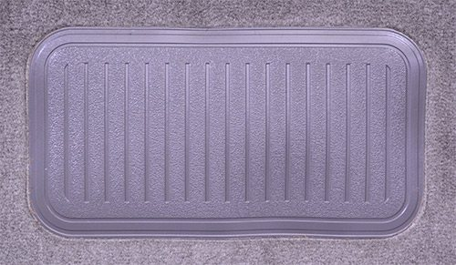 2005-2010 Dodge Dakota - Crew Cab Carpet