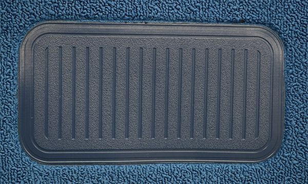 1972-1973 Ford Thunderbird Carpet