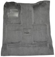 2004-2008 Ford Full Size Truck, Standard Cab Carpet