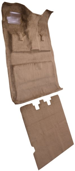 2000-2005 Ford Excursion Carpet