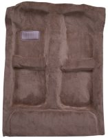1999-2004 VW Golf Carpet
