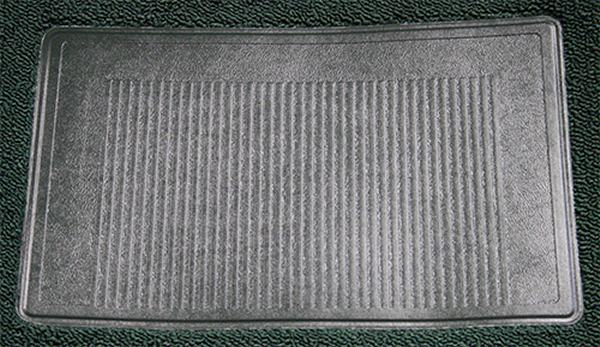 1967 Plymouth Valiant Carpet