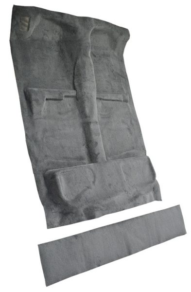 2000-2006 Toyota Tundra Access Cab Carpet