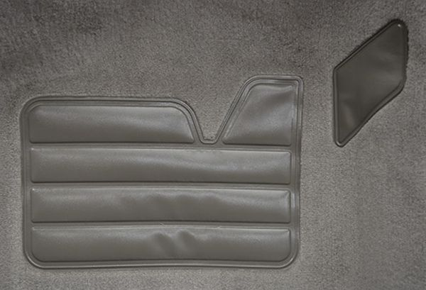 2004-2012 GMC Canyon Carpet