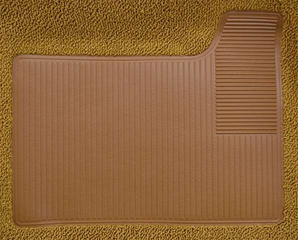 1968-1972 Olds 442 Carpet