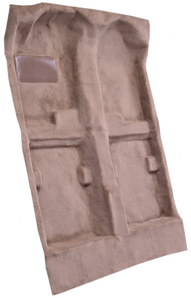 2004-2007 Chevy Malibu Carpet