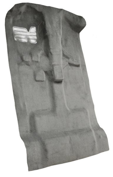 2006-2008 Isuzu I-Series Pickup Carpet
