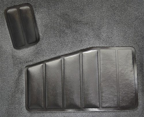 2000-2005 Pontiac Bonneville Carpet