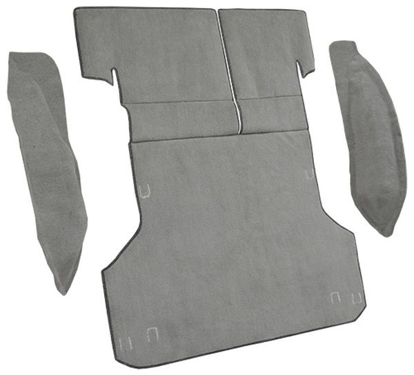 1996-2004 Nissan Pathfinder Carpet