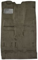 2001-2005 Ford Explorer Sport Trac Carpet