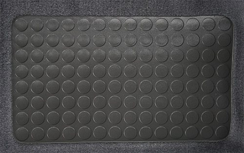 1998-2001 Dodge Full Size Truck, Extended/Quad Cab Carpet