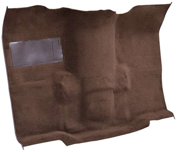 1976-1983 Jeep CJ-5 Carpet