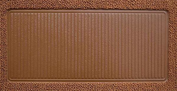 1967-1972 GMC Yukon XL, Suburban Carpet