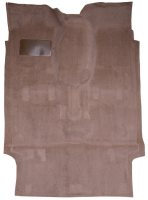 1984-1990 Ford Bronco II (Mid Size) Carpet