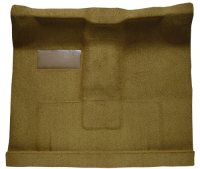 1961-1964 Ford Full Size Truck, Standard Cab Carpet