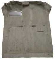 1992-1999 Buick LeSabre 4 Door Molded Carpet