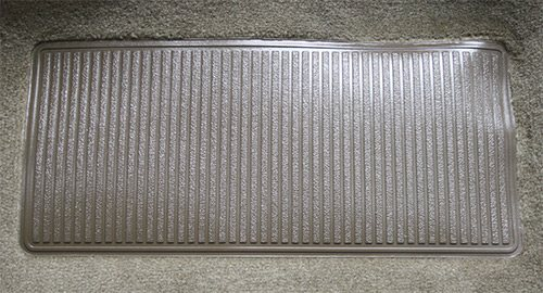 1992-1999 Olds 88 Carpet