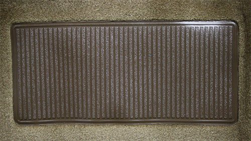 1992-1999 Pontiac Bonneville Carpet