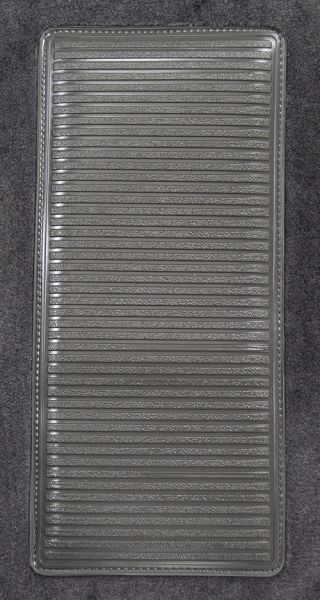 1996-2002 GMC Full Size Van Carpet