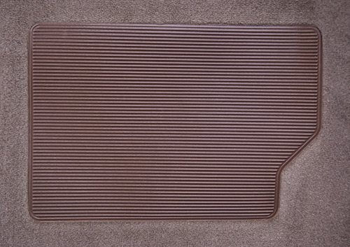 2008-2016 Ford Full Size Truck, Standard Cab Carpet