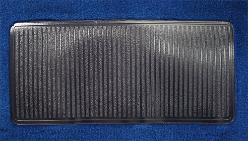 1967-1972 Chevy Full Size Truck, Standard Cab Carpet