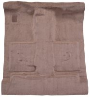 2009-2014 Ford Full Size Truck, Standard Cab Carpet
