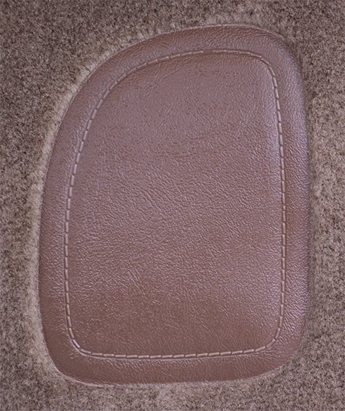 2009-2014 Ford Full Size Truck, Extended and Super Cab Carpet