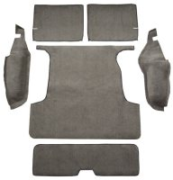 1990-1995 Toyota 4Runner Carpet