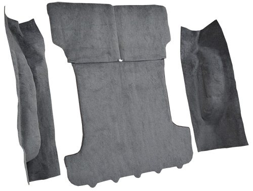 1996-2002 Toyota 4Runner Carpet