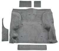 1995-2005 Chevy Blazer Carpet