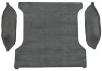 1980-1986 Ford Bronco (Full Size) Carpet