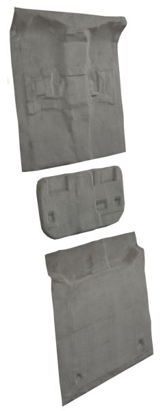 2007-2009 Chevy Suburban Carpet